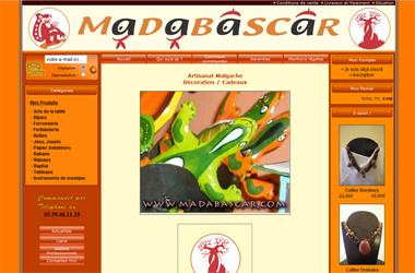 Madabascar