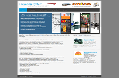 Elévation System