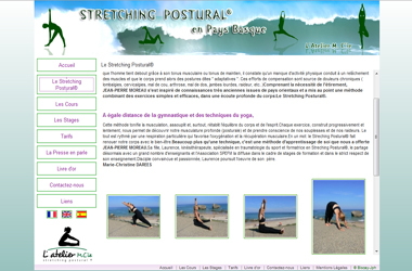 Stretching Postural®