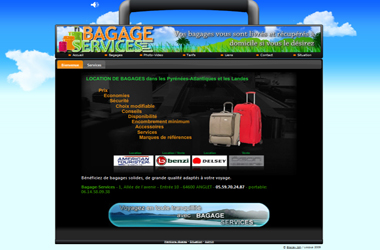 Bagages services