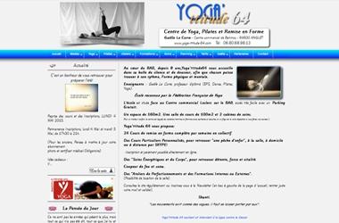 Yoga'ttitude