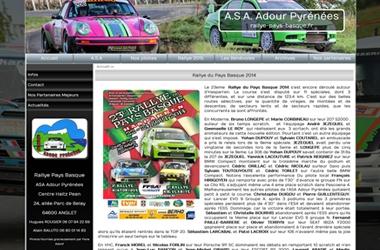 A.S.A. Adour Pays-Basque