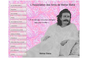 Association des amis de Meher Baba