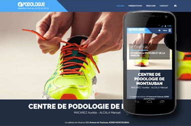 Centre de Podologie de Montauban