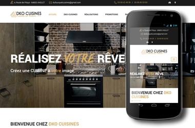 http://www.dko-cuisines.fr/